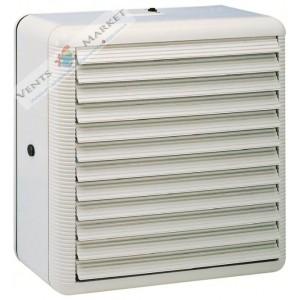 Осевой оконный вентилятор Elicent VITRO 9/230 AR