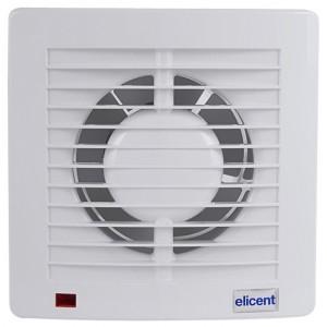 Бытовой вентилятор Elicent E-Style 100 PRO