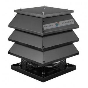 Крышный вентилятор для усиления каминной тяги Elicent Tirafumo