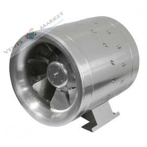 Канальный вентилятор Ruck Etaline EL 400 E4 01