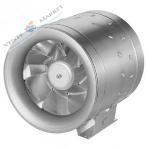 Канальный вентилятор Ruck Etaline EL 450 E4 01