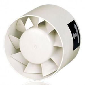 Канальный вентилятор TDM 200