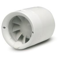 Канальный вентилятор Silentub 100
