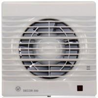 Бытовой вентилятор Decor 200 C