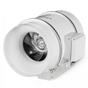 Канальный вентилятор TD 2000/315
