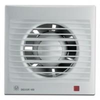 Бытовой вентилятор Decor 100 C