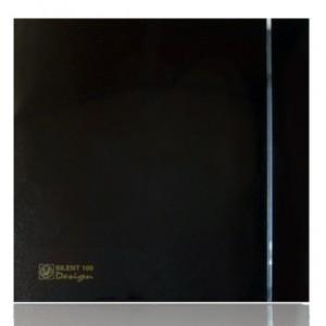 Бытовой вентилятор Silent 100 CZ Design Black-3C