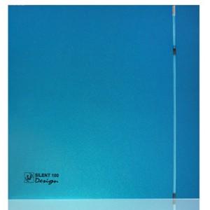Бытовой вентилятор Silent 100 CZ Design Blue-3C
