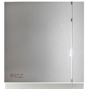 Бытовой вентилятор Silent 200 CZ Design Silver-3C