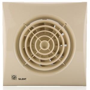 Бытовой вентилятор Silent 100 CZ Ivory