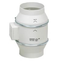 Канальный вентилятор TD 500/150