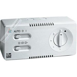 Плавный регулятор скорости для реверсивных вентиляторов CREN