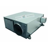 Многозональный вентилятор Vortice Vort Platt