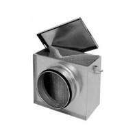Фильтр с фильтрующим элементом ФЛК 100