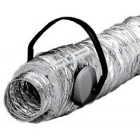 Звукоизолированный воздуховод SonoDF-S 102 10м
