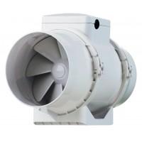 Канальный вентилятор Вентс ТТ 100