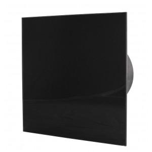 Бытовой вентилятор Mmotors mmp стекло черное