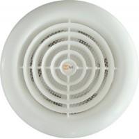 Бытовой вентилятор Mmotors mm 100 круглый с ОК