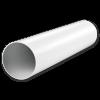 Пластиковые воздуховоды Ф125