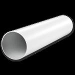 Пластиковые воздуховоды Ф100