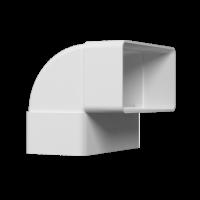 612КВП Колено вертикальное 60х120