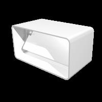 612СКПО Соединитель с обратным клапаном 60х120